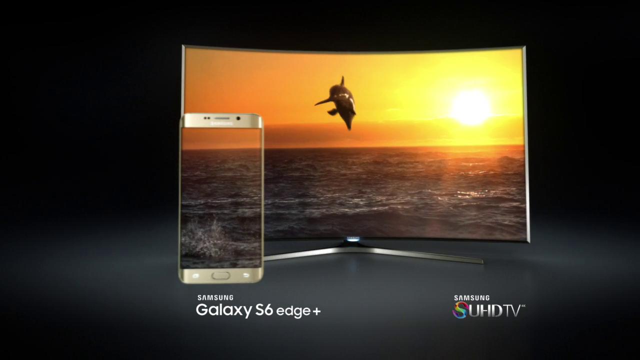 Samsung – Galaxy S6 Edge+