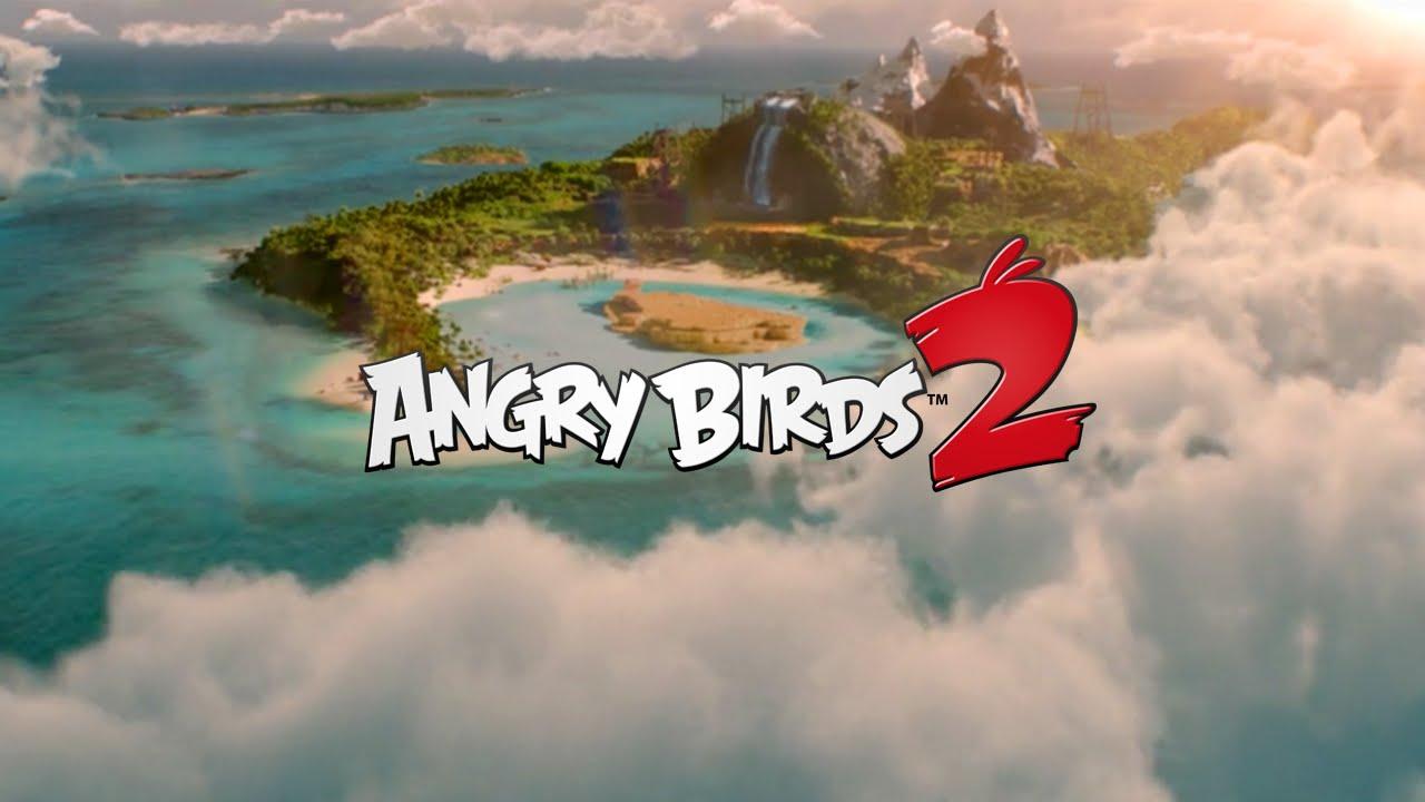 Angry Birds 2 – Bigger, Badder, Birdier
